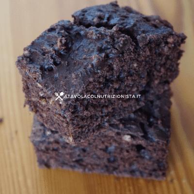 brownies fit