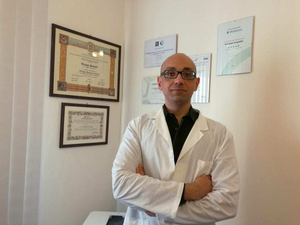 dottor giuseppe scopelliti biologo nutrizionista