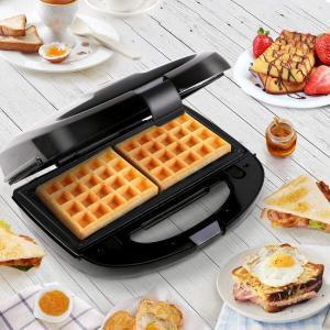 piastra per waffle