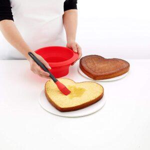 pennello da cucina in silicone