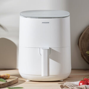 friggitrice ad aria prozis